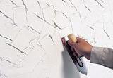 伝統の塗り壁